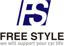 FREE STYLE we will support your car life